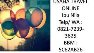 082172393625, Cara Menjadi Agen Penjualan Tiket, Jadi Distibutor Tiket Pesawat, Peluang Usaha Travel