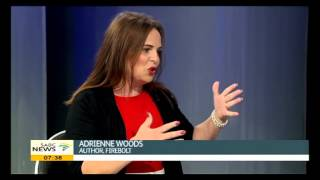 Interview with Adrienne Woods