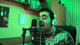 Éxtasis - Pablo Alborán (Cover by DAVID VARAS)