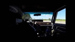 Iowa Outlaw Series @ Cedar Falls Raceway Park Night of fire