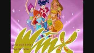 Watch Winx Club Magical Bloom video
