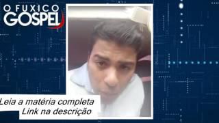 Thiago Maranhão Vs O Fuxico Gospel