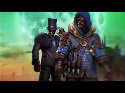 Victor Vran: Overkill Edition - Video
