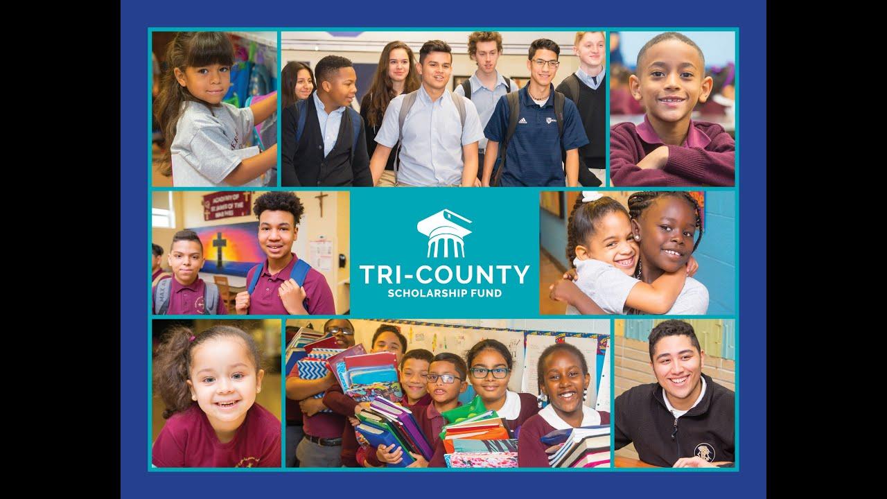 Why Tri-County?