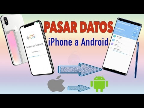 como-pasar-datos-de-iphone-a-android