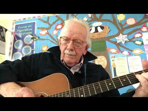 """""""Don't Let The Old Man In"""" David Maloney/ Toby Keith (composer)"""