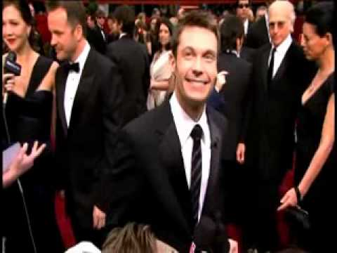 MY RED CARPET brought you by E! (now TV Ch)