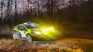 I.Nyíregyháza Rallye 2018_Turán Frigyes   Bagaméri László Telkibánya2
