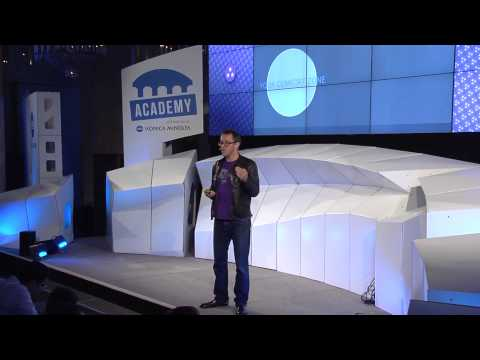 Surviving Your First 24 Months as a Startup - Fred Destin | Accel Partners - Pioneers Festival 2014