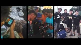 Download Lagu Menunggu Kamu Anji Behind the scene Vlog Asik banget di Natuna Mp3