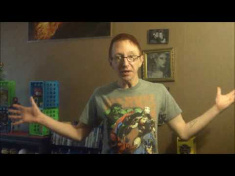 RNS Productions-Comic Book Movie Report-June 21, 2016