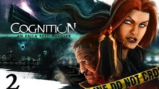 Cognition Episode 1: The Hangman Gameplay Walkthrough Part 2 (PC/Mac)