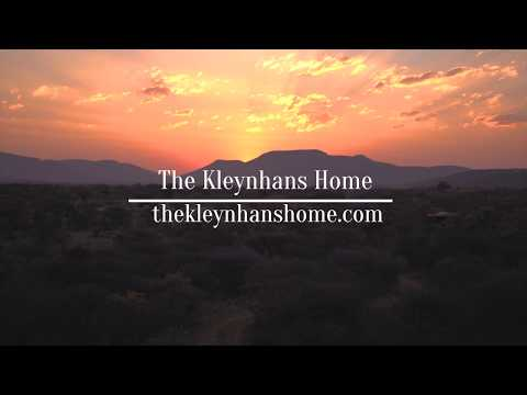 The Kleynhans Home | Gaborone, Botswana