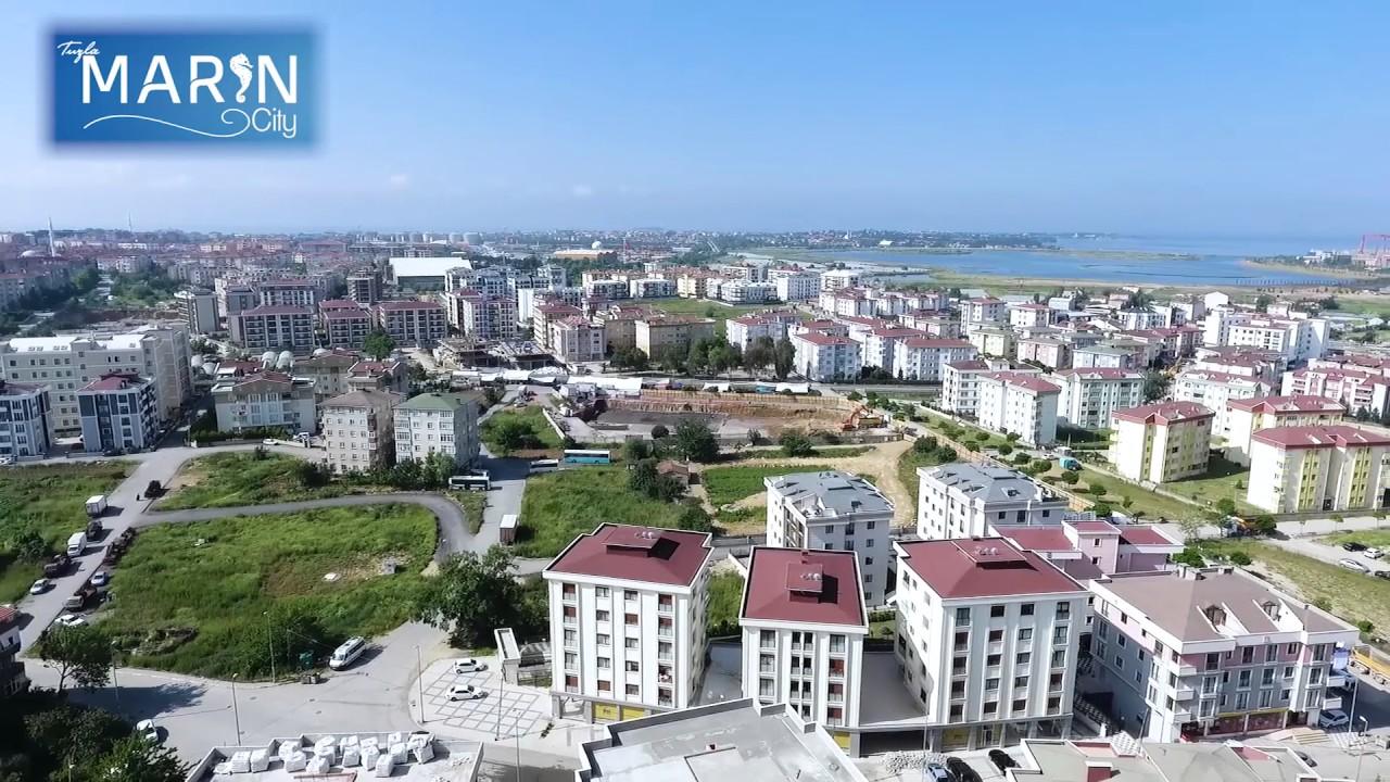 Tuzla Marin City
