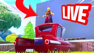 CELEBRATE WINS WITH THE NEW FREE DANCE!! Fortnite Battle Royale Live
