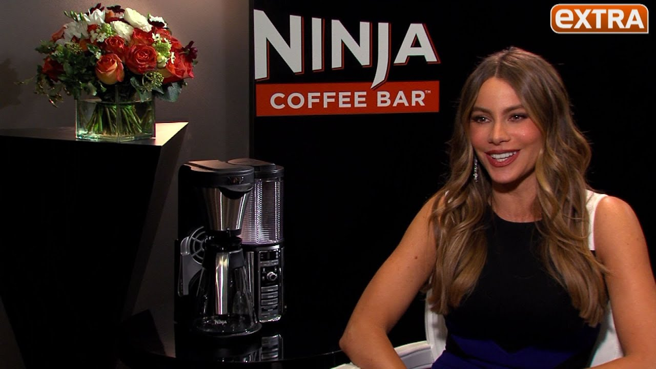 Sofia Vergara on Her Emmys Popcorn Moment, Her Wedding, the Pope and Coffee - YouTube