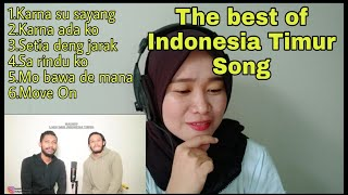 Download Mp3 Mashup Lagu Dari Indonesia Timur   Moluccan Brothers  | Malaysian Reaction