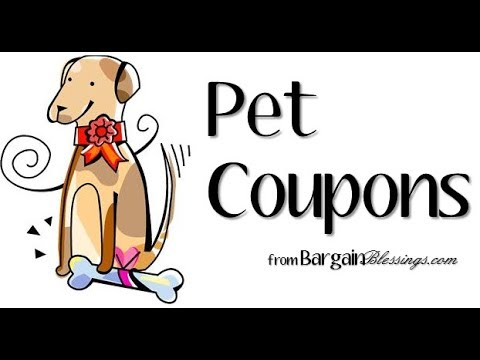 Pet Care Coupons, Free Printable Coupons, Online Coupons , petsmart grooming