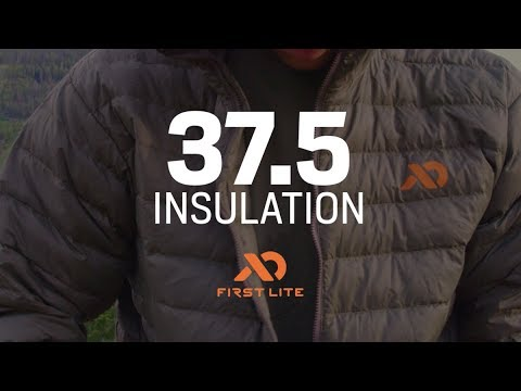 How 37.5 Insulation Works | First Lite