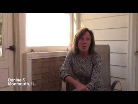 Denise S Customer Interview