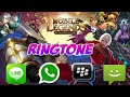 Ringtone Mobile Legend TripleKill ( HQ AUDIO )