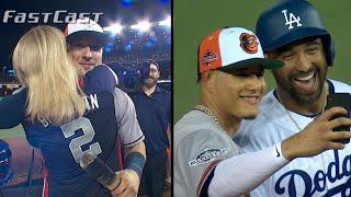 MLB.com FastCast: Bregman MVP in AL ASG win - 7/17/18