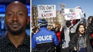 Vet slams protestors: We