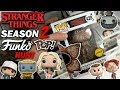 Stranger Things Season 2 Funko Pop Hunt! (Chase)