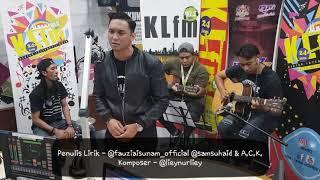 Cover images Angau - Sam Suhaid | Jom Jam Akustik | 8 November 2019