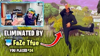 Top 10 Most Viewed FORTNITE TWITCH CLIPS Of All Time #2!