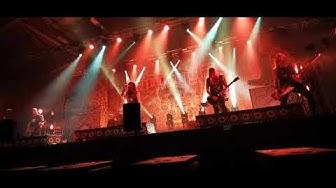 Amorphis - The golden elk live @seinäjokiareena 16.11.2019
