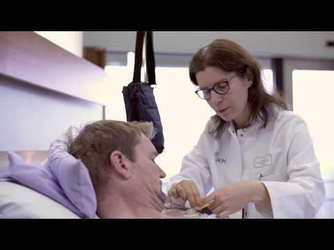 Anästhesie am UKM: Operationen möglich machen