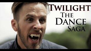 Twilight The Dance Saga