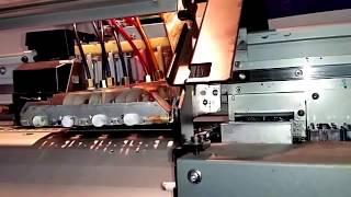 Roland VP 540 scan motor error 010