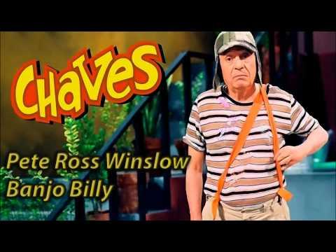 Pete Ross Winslow - Banjo Billy