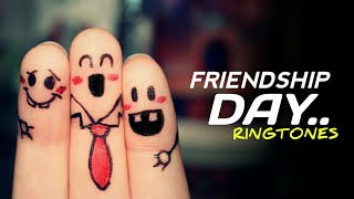 #friendship #day #friendwish topic : ☺〚top 5 friendship day ringtones 2019 | download now 》 -----------------------------------------------------------------...