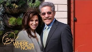 "Geraldo Rivera: Marriage, Fidelity: ""Erica's the One"" 