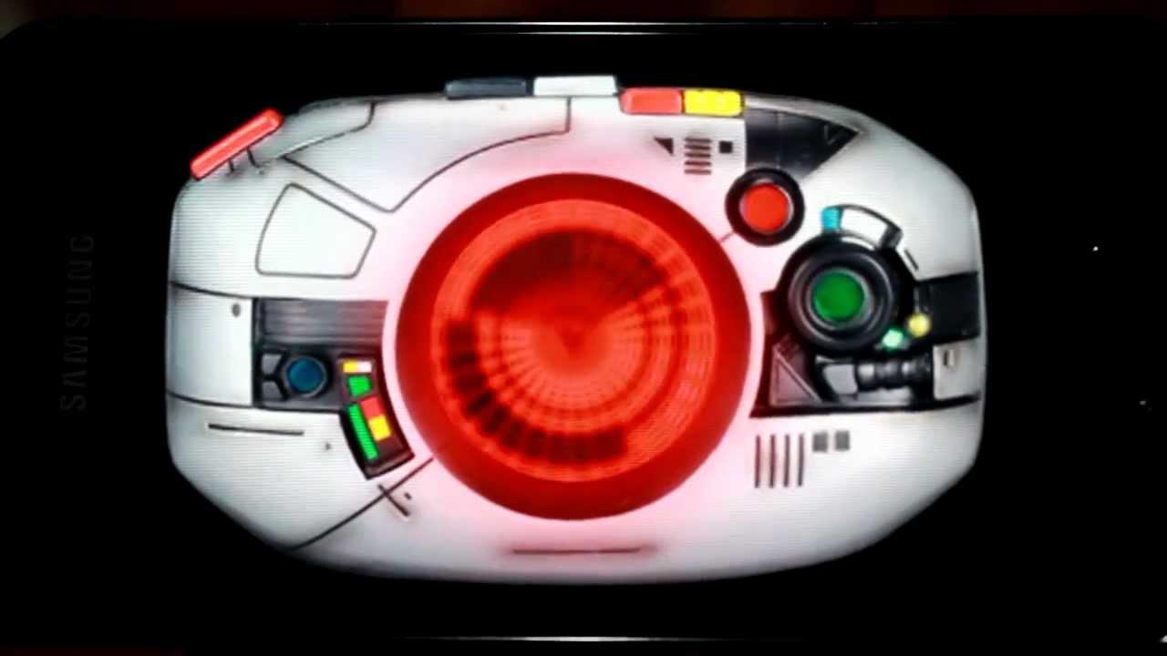 Kamen Rider Bla... Kamen Rider Glaive Belt