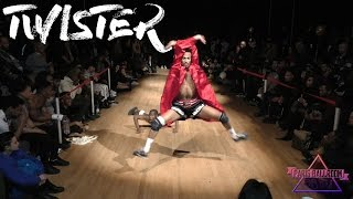 TWISTER at The Black Lives Matter Ball