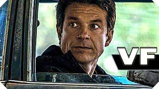 OZARK Bande Annonce Teaser VF (Thriller - 2017) La...