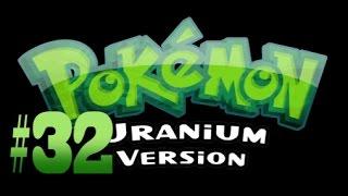 Pokemon Uranium Gameplay |Part 32| Getting Surf
