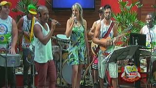 Meu Amor Eu Vou Ali - Samba