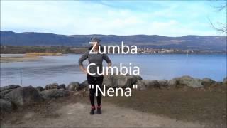 """Zumba® - Cumbia """"Nena"""""""
