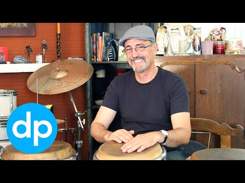 Learn To Play Conga Drums Basic Sounds For Beginners