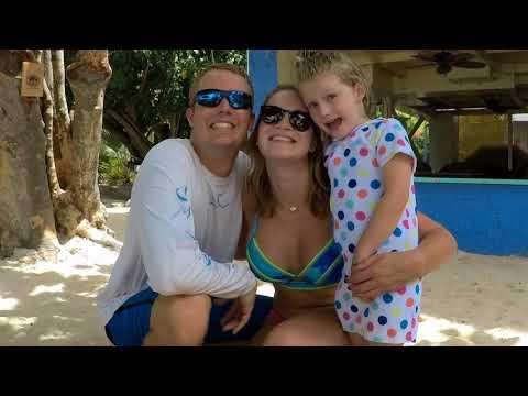 BVI Blooper Reel 2017 Kowalczyk Family Vacation