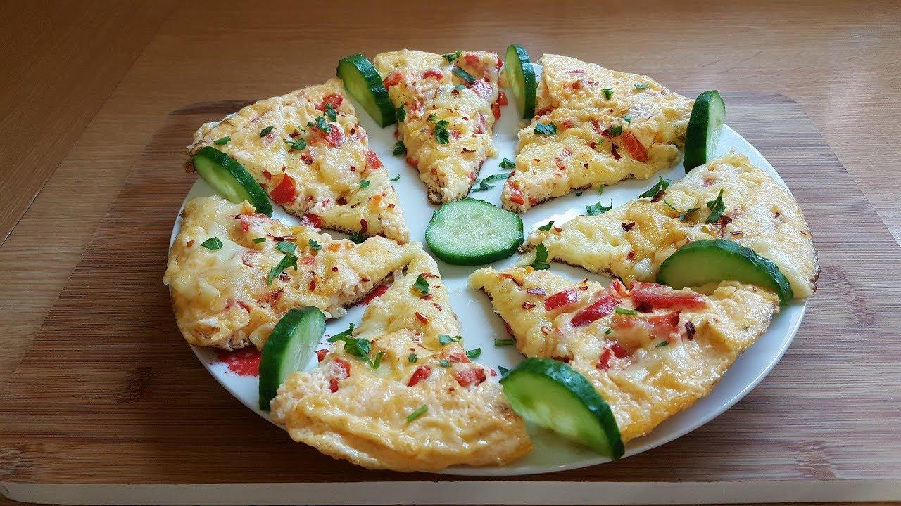 omleta keto cu kaizer si legume pierde trambulina de greutate