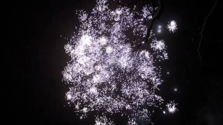 Shells / Kugelbomben Silvester 2010/11 Part 2 [Full HD]