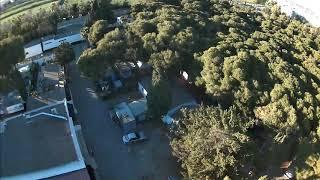 Drone torredembarra