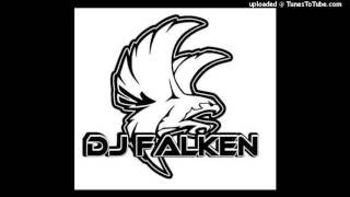 2.MNEK ft.Zara Larsson-Never Forget You (DJ Falken & DJ Chilly Club Mix 2K15)