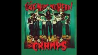 The Cramps - The Strangeness In Me